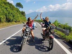 Hue Touring