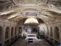Santa Maria della Sanita