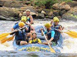 Ativa Rafting Itacaré
