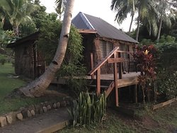 I'd go back to Matava in a heartbeat!