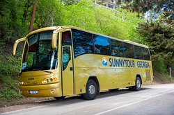 Sunny Tour Georgia