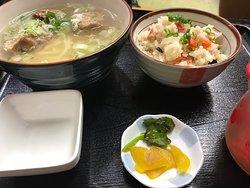 Okinawasobaya