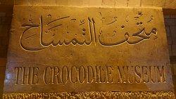 Crocodile Museum