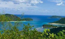 Morne Seychellos National Park