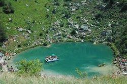 Lago Terrasole