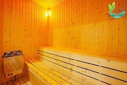 VIP Sauna (Hourly)