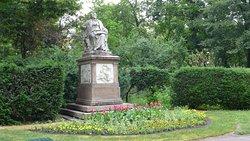 Statua di Schubert