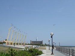 Cijin Wind Turbine Park