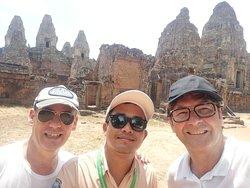 Viajes en Camboya