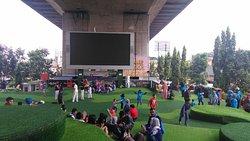 Bandung Movie Park