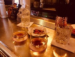Se amate i rum d'eccellenza...