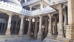 Jain Tempel von Ranakpur