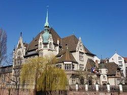 La Neustadt