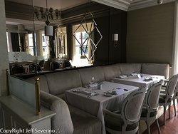 O melhor hotel e na melhor localização em Curitiba - PR