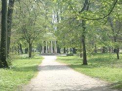 Parc de la Colombiere