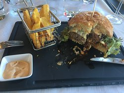 Suomen paras burger