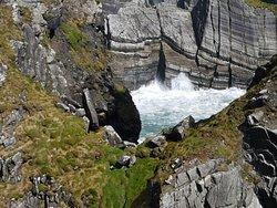 Irlands mest sydvästliga punkt