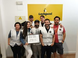 ‪Lockgical Escape Room Cadiz‬