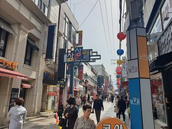 Changdong Art Village