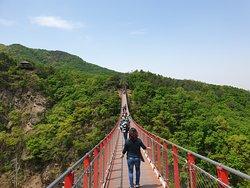 Gamaksan Chulleong Bridge