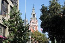 Museo de Bomberos de Santiago