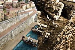 Lost Atlantis Experience