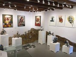 Petalouda Art Gallery