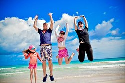 Tour Package Punta Cana