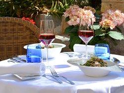 imagen Salvia Restaurant en Sóller
