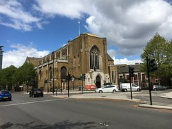 St Georges RC Cathedral