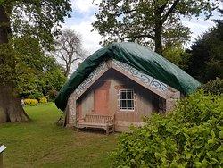 Maori House