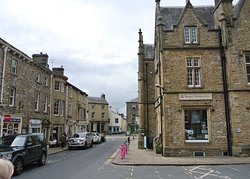 Settle Tourist Information Centre