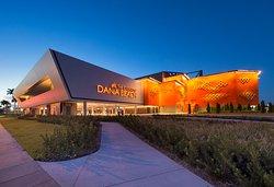 The Casino at Dania Beach