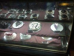Desserts, Veniz Grill