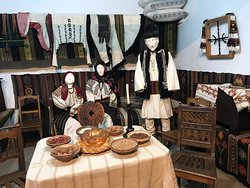 Folk Traditions Museum of Bucovina