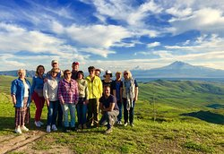 Тур в Армению на майские праздники 2019