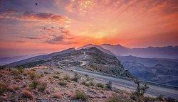 Jabal Shems Travel Tour