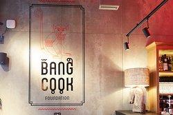 Bang Cook Foundation, restaurante Thai fusión en Chamberí