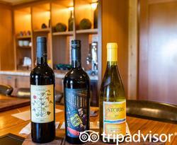 Wine Tasting at the Ventana Big Sur, an Alila Resort