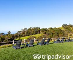 Ocean Meadow at the Ventana Big Sur, an Alila Resort