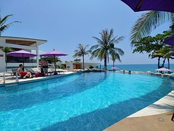 Great 4-star Resort
