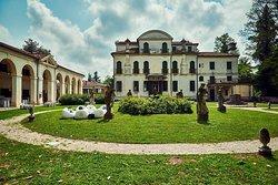 Villa Widmann Rezzonico Foscari