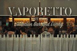 Vaporetto Bar & Eatery
