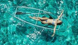 Kristal Kayak Ibiza