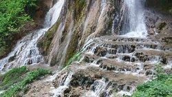 Clocota Waterfalls
