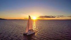 Gato Verde Adventure Sailing