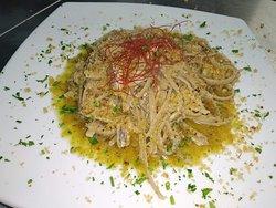 Villa Adua Restaurant