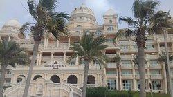 Amazing palace!