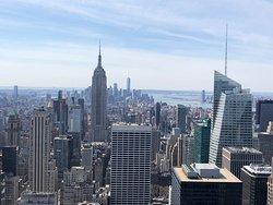 1st NYC trip!