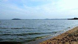 Praia do Lami